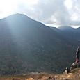 △登山日記[10]雛岳