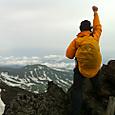 チャレンジ登山[01]鳥海山-009