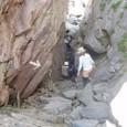 2011チャレンジ登山【6】鳥海山-00