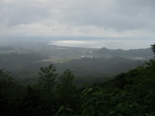2012登山日記[04]東岳