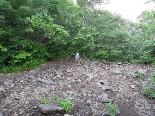 2012登山日記[06]岩手山