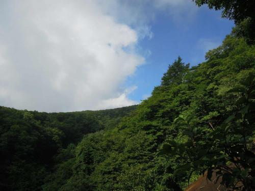 2012登山日記[09]岩手山