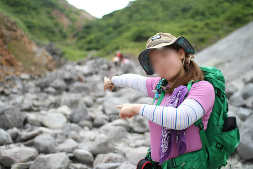 2012登山日記[08]八甲田 大岳/-ふたたび-