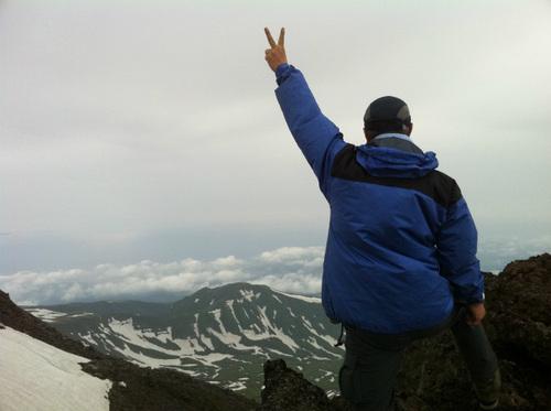 チャレンジ登山[01]鳥海山-010